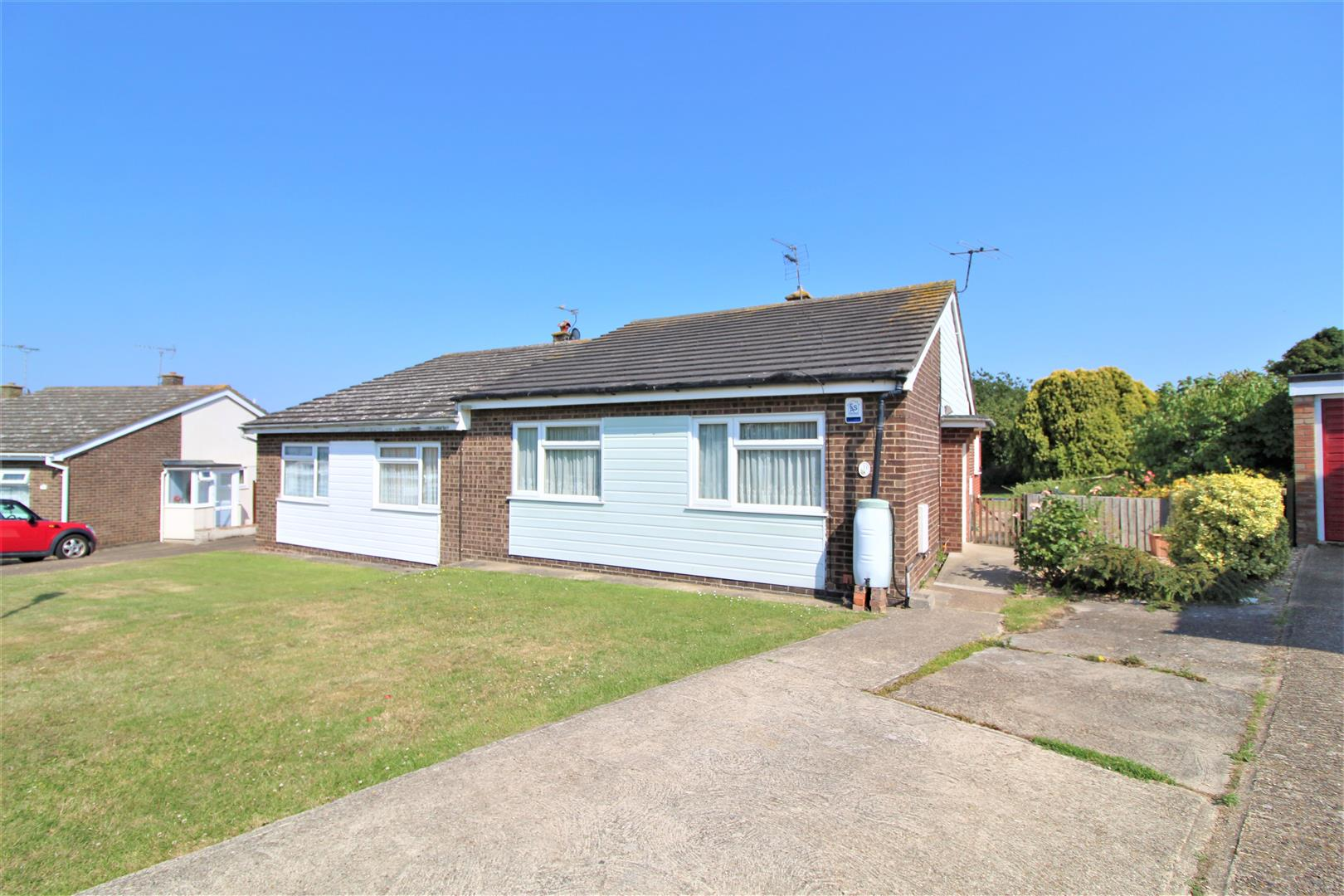 Hillcrest, Kirby-Le-Soken, Essex, CO13 0EB